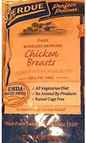 Perdue Chicken Breasts - 136 g