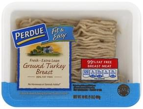 Perdue Turkey Breast Ground
