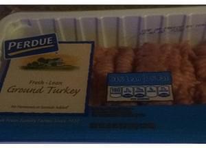 Perdue Ground Turkey