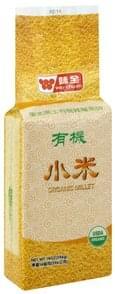 Wei-Chuan Millet Organic