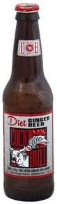 Cock N Bull Ginger Beer Diet