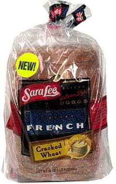 Sara Lee Country French Cracked Wheat Bread