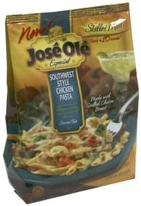 Jose Ole Skillet Meal Southwest Style Chicken Pasta
