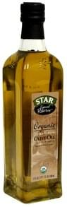 Star Olive Oil Extra Virgin, Organic