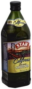 Star Olive Oil Extra Virgin, California