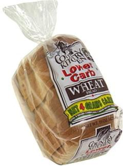 Country Kitchen Lower Carb Wheat Bread