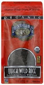 Lundberg Wild Rice Quick