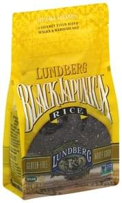 Lundberg Rice Black Japonica