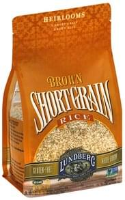 Lundberg Brown Rice Short Grain