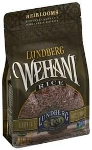 Lundberg Rice Wehani