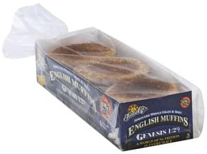 Food For Life English Muffins