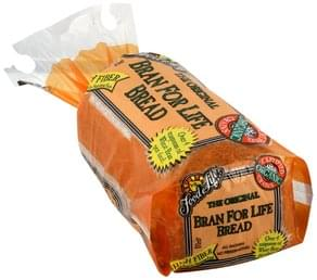 Food For Life Bread The Original Bran for Life