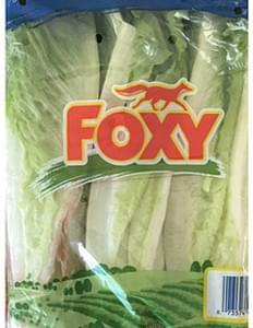 Foxy Romaine Hearts