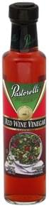 Pastorelli Vinegar Red Wine