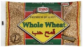 Ziyad Wheat Whole