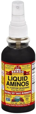 Bragg Liquid Aminos - 6 oz