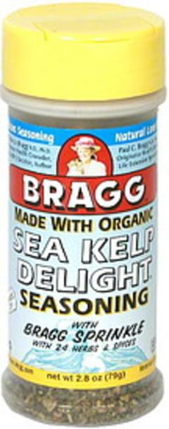 Bragg Sea Kelp Delight Seasoning