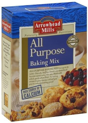 Arrowhead Mills All Purpose Baking Mix - 28 oz