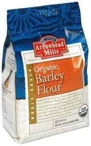 Arrowhead Mills Barley Flour Organic
