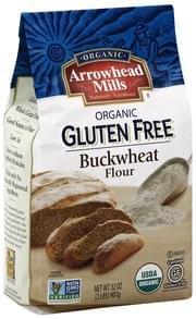 Arrowhead Mills Buckwheat Flour Organic