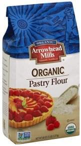 Arrowhead Mills Pastry Flour Organic