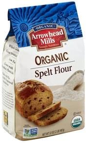 Arrowhead Mills Flour Spelt, Organic