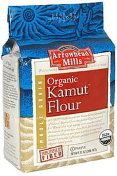 Arrowhead Mills Kamut Flour Organic