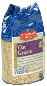 Arrowhead Mills Oat Groats Organic