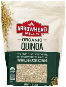 Arrowhead Mills Quinoa Organic