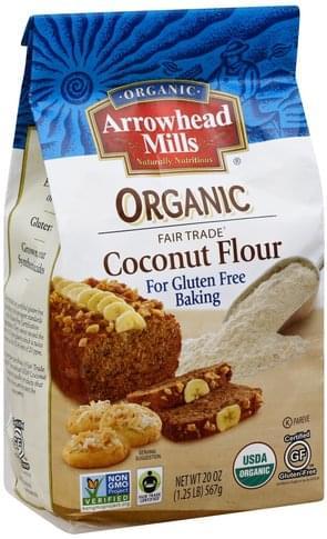 Arrowhead Mills Coconut Flour - 20 oz