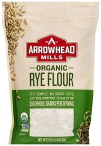 Arrowhead Mills Rye Flour