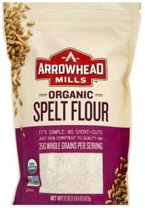Arrowhead Mills Spelt Flour Organic