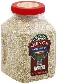 Rice Select Quinoa White, Gluten Free