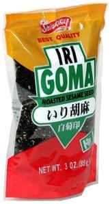 Shirakiku Roasted Sesame Seed