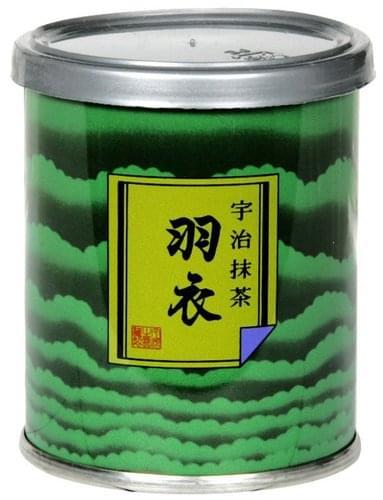 Nishimoto Trading Mattcha Japanese Green Tea Powder - 1 41