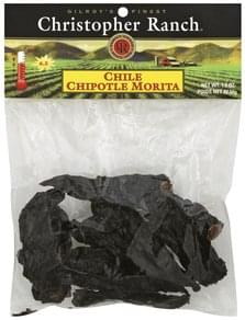 Christopher Ranch Chile Chipotle Morita, 6.5