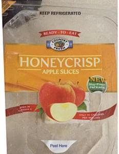 Country Fresh Honeycrisp Apple Slices