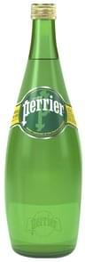 Perrier Mineral Water Carbonated