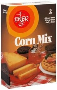 EnerG Corn Mix
