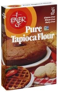 EnerG Flour Pure Tapioca