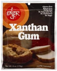 EnerG Xanthan Gum