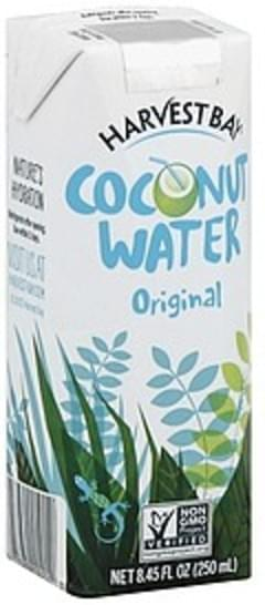 Harvest Bay Coconut Water Original