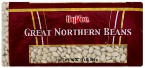 Hy Vee Great Northern Beans