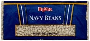 Hy Vee Navy Beans