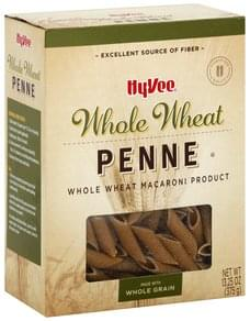Hy Vee Penne Whole Wheat