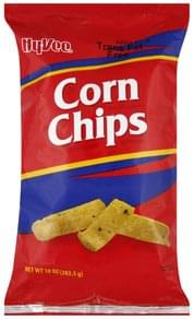 Hy Vee Corn Chips