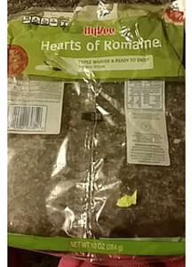 Hy-Vee Hearts of Romaine