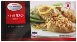 Hy Vee Ocean Perch Fillets