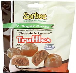 Sorbee Candy Truffles