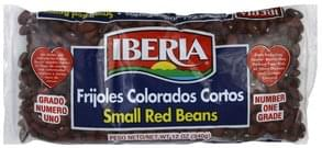 Iberia Red Beans Small